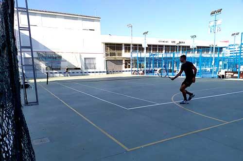 centro-deportivo-malaga-Avemaria
