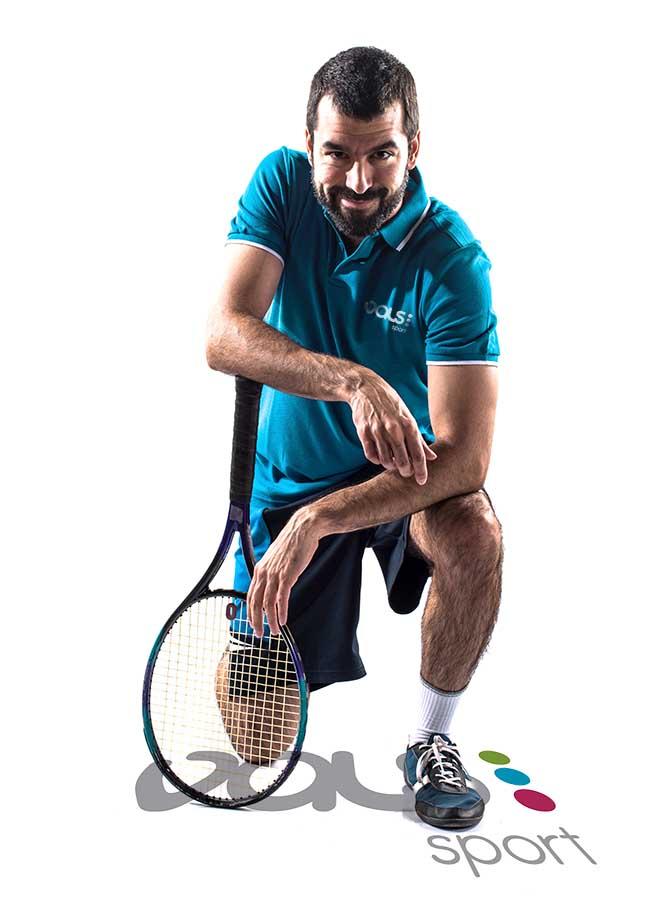 Consul tenis